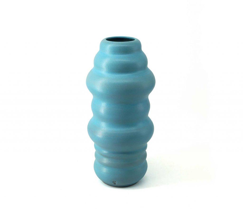 07_CRS_AC vaso ceramica Crisalide Azzurro Cielo pantouceramics