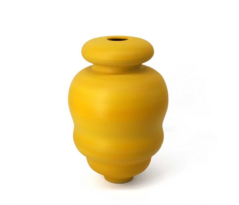 Vaso-ceramica-Giallo-limone_08-pantou-ceramics-Crisalide
